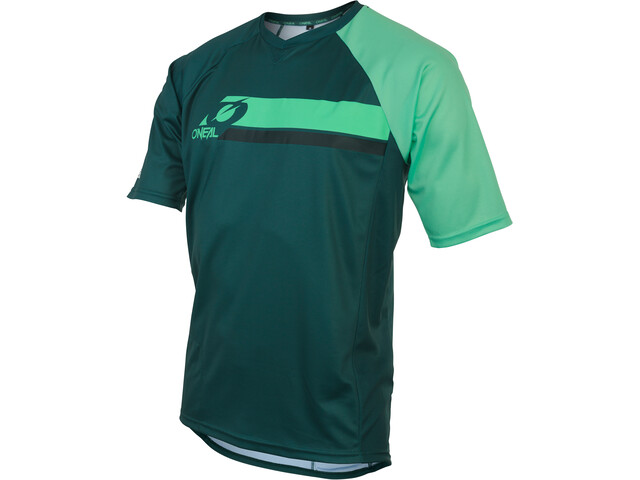 O'Neal Pin It Jersey Heren, green/mint
